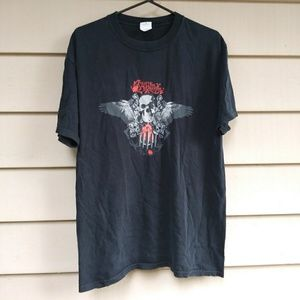 Other - Black Bullet For My Valentine Band Shirt